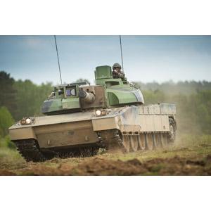 フリー写真, 乗り物, 戦車, 兵器, ルクレール, NATO軍