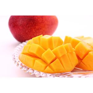 フリー写真, 食べ物(食料), 果物(フルーツ), マンゴー