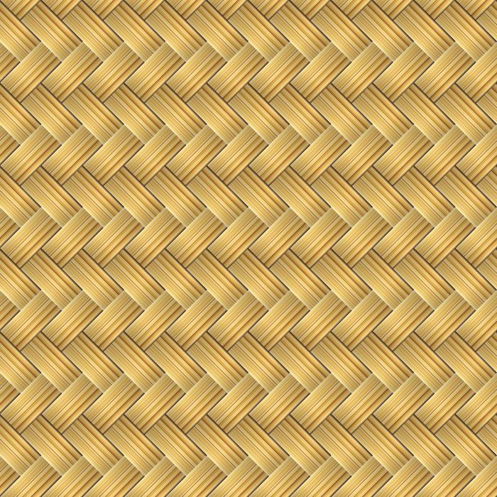 フリーイラスト カゴやザルなどの編み目の背景