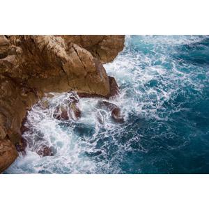 フリー写真, 風景, 自然, 海, 海岸, クロアチアの風景