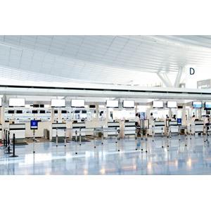 フリー写真, 風景, 建造物, 建築物, 空港, 羽田空港, 日本の風景, 東京都