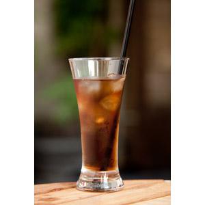 フリー写真, 飲み物(飲料), コーヒー(珈琲), アイスコーヒー