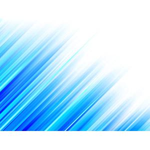 フリーイラスト, ベクター画像, AI, 背景, 抽象イメージ, 斜線, 縞模様(ストライプ), 青色(ブルー)