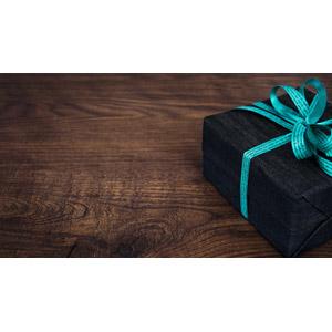 フリー写真, プレゼント, プレゼント箱