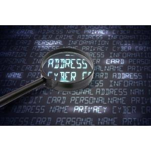 フリー写真, 虫眼鏡(ルーペ), 調べる, 犯罪, サイバー犯罪, 個人情報, インターネット, ハッキング