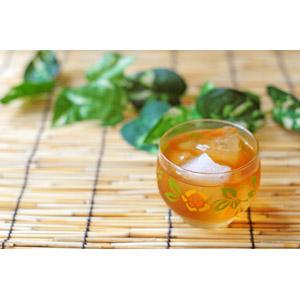 フリー写真, 飲み物(飲料), お茶, 麦茶, 簾(すだれ)