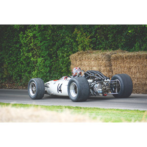 フリー写真, 乗り物, 自動車, レースカー, フォーミュラカー, F1, 本田技研工業, ホンダ・RA300